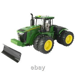 John Deere 51cm Big Farm Tractor Diecast Kids Vehicle Toy Truck Light/Sound 8y+