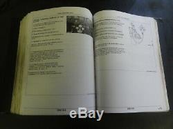 John Deere 6100 6200 6300 6400 Tractors Technical Manual TM4487