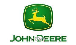 John Deere 6120, 6150, 6195, 6155, 6135, 6145, 6175 Unbeatable Anti Theft Device