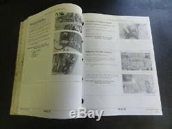 John Deere 6200 6200L 6300 6300L 6400 6400L Tractors Technical Manual TM4523