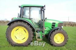 John Deere 6330 Standard Tractor £24,500 + VAT