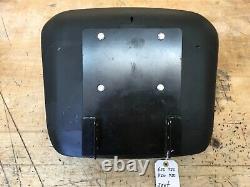 John Deere 650/ 750/ 850/ 950 Tractor Seat with Heavy Duty Base