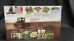 John Deere 7020 Precision Key Series #7 4-wheel Drive Tractor