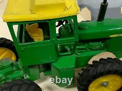 John Deere 7520 116 Tractor One Hole ORIGINAL In Original BOX RARE