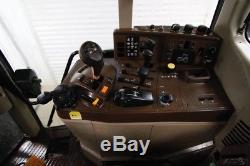 John Deere 7520 Cab Tractor Loader, 125hp, Ac/heat, 3 Rear Remotes, Radio