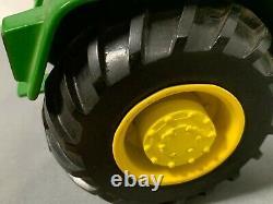John Deere 8010 4WD Tractor 116 Eldon Trumm Heavy with Hubs RARE