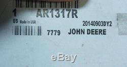 John Deere 80 820 830 840 Tachometer AR1317R NOS OEM John Deere Speed/hour meter