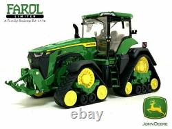 John Deere 8RX 410 Tractor Scale 132 Model Toy Gift Christmas