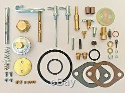 John Deere A Tractor DLTX33 DLTX53 Carburetor Major Repair Kit