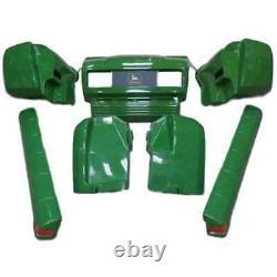 John Deere Body Kit Green AM119586 M113113 Gator 6X4