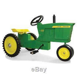 John Deere Ertl 4020 Pedal Tractor LP51324