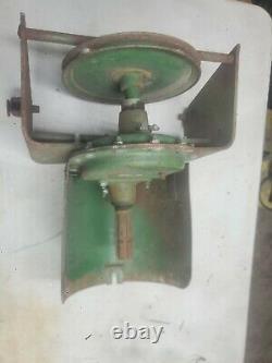 John Deere Front 540 PTO 120 140 300 312 314 316 Series Garden Tractor