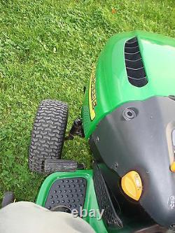 John Deere Front Bumper 100 Series Lawn Tractor L118 L120 L130 135 145 S240 USA