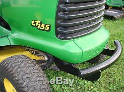 John Deere Front Bumper LT Series Lawn Tractor LT133 150 155 160 166 170 180 190
