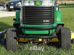 John Deere Front Bumper LX Series Lawn Mower Garden Tractor LX277 LX279 LX288