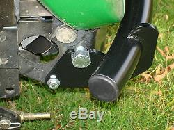 John Deere Front Bumper Lawn Tractor X350 X350R X354 X360 X370 X380 X390 Series