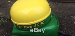 John Deere JD Greenstar 1800 gps with Starfire 3000 Tractor Farm Wield