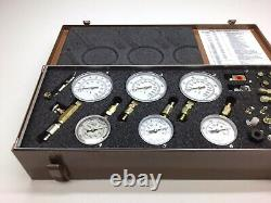 John Deere Jt05470 Servicegard Tractor Pressure Test Kit