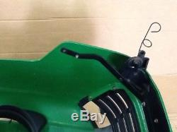 John Deere L110 Automatic Lawn Tractor Hood / Grille Assy. GX21138