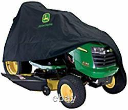 John Deere Lawn Tractor Deluxe Medium Cover L100, L110, L120 LP93617