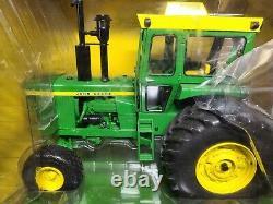 John Deere Model 6030 Tractor Precision Elite Lights ERTL 45358 116 Scale NIB