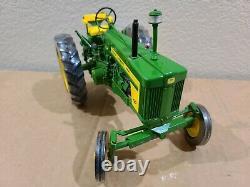 John Deere Model 720 Diesel Tractor Precision ERTL 5832 116 Scale Model Replica