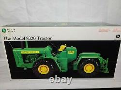 John Deere Model 8020 Tractor Precision Classics ERTL 15365 116 Scale