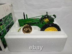 John Deere Model B Tractor Precision Classics ERTL 5107 116 Scale NIB