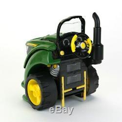 John Deere Tractor Engine