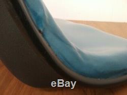 John Deere Tractor Patio Series Blue Seat