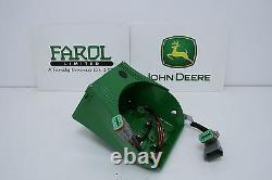 John Deere Tractor Starfire GPS Receiver Deluxe Shroud Mounting Bracket
