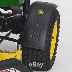 John Deere X Series Tractor Front Fender Kit
