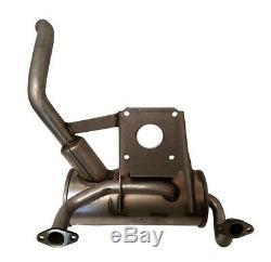 Kawasaki Engine Muffler For John Deere Tractors X400 X710 X730 X734 X738 X739