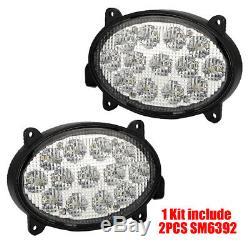 LED Light Kit For John Deere 30 Series Tractors 8130,8230,8330,8430,8530,9230