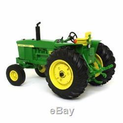 LP69416 1/16 Prestige Series John Deere 4020, 100 Years of Tractors ERTL 45672