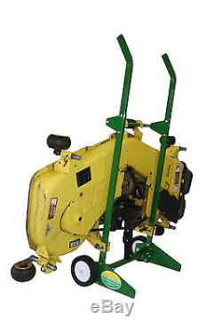 Lawn Tractor Mower Deck Dolly for John Deere X720, X724, X728, X729, X740, Tractors