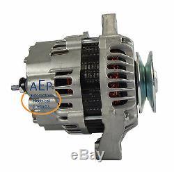 Lichtmaschine Mitsubishi Original Neuware Für Kubota V3300 12v 60amp A1ta1777