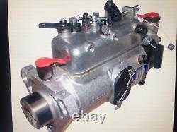 Massey Ferguson Fuel Injection Pump CAV 3241F360 175 180 255 265 270 275