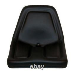 Michigan Style Universal Replacement Tractor Seat Fits Many Kubota Fits Ford Fit