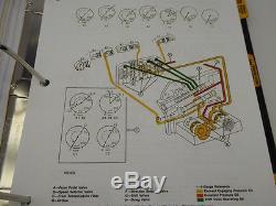 NEW JD John Deere 4440 Tractor Technical Repair Shop Service Manual Book/Binder