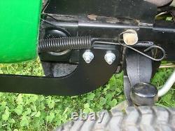 NEW John Deere Front Hitch Bumper Lawn Tractor L100 L105 L107 L108 L110 USA