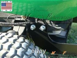 NEW John Deere Front Hitch Bumper Lawn Tractor LA125 LA130 LA135 LA140 LA145