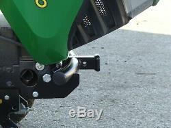 NEW John Deere Front Hitch Bumper Lawn Tractor X350 X354 X360 X370 X380 X390