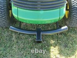 NEW John Deere LT Front Hitch Bumper Lawn Tractor LT166 LT170 LT180 LT190