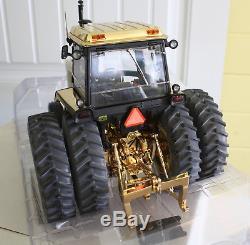 New Rare John Deere Gold Tractor Expo Dealer Exclusive Collector Ertl Nlu