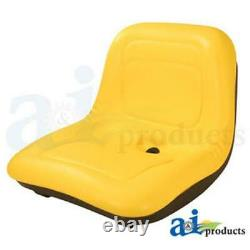 NEW SEAT LAWN TRACTOR for John Deere GY20554 GY20554