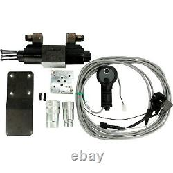 (NEW) Third Function Valve Kit for L Series Kubota Tractors Part# 380152A-I