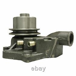 NEW Water Pump for John Deere Tractor 2240 2255 2350 2355 2550 2555 2750