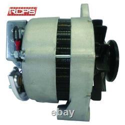 New Alternator For John Deere Farm Tractor 2440 2510 2520 2630 2640 3020 4000