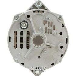 New Alternator for Bobcat Skid Steer Loader 313 443 533 610 720 732 741 743 843